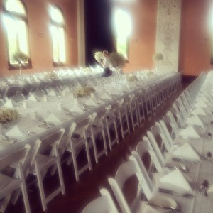 Styling and Event Planning